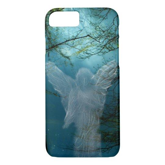 Guardian Angel iPhone 8/7 Case