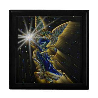Guardian Angel keepsake gift box
