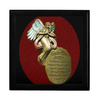 Guardian Angel keepsake gift box