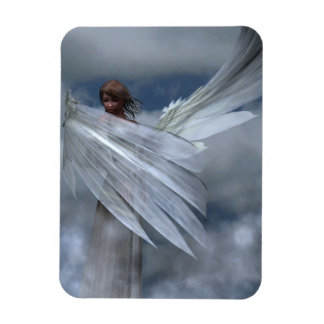 Guardian Angel Large Magnet