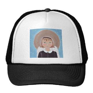 Guardian angel of love cap