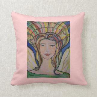 Guardian Angel Pillow Cushion