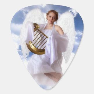 Guardian Angel Plectrum