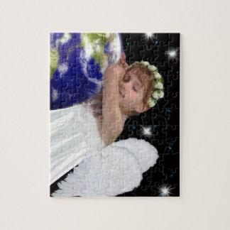 Guardian angel puzzle