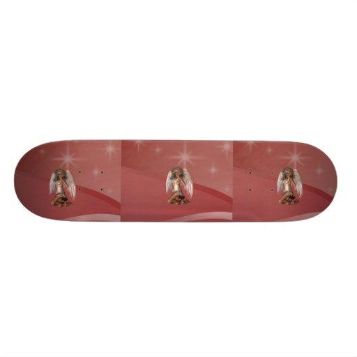 Guardian Angel  Skateboard