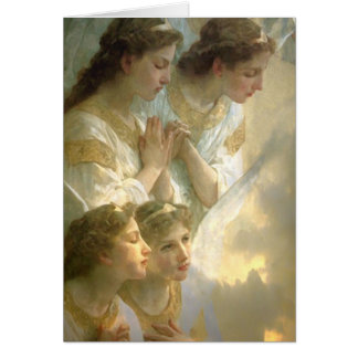 Guardian Angels Cards