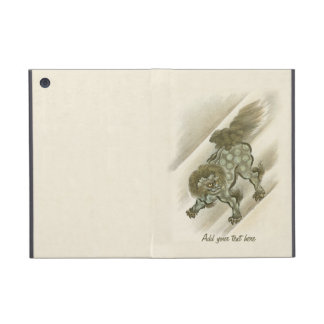 Guardian Foo Dog of the Orient iPad Mini Cover