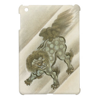 Guardian Foo Dog of the Orient Case For The iPad Mini