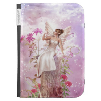 Guardian of the Skies Case For Kindle