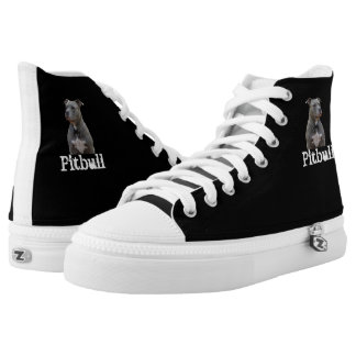 Guardian Pitbull High Top Shoes