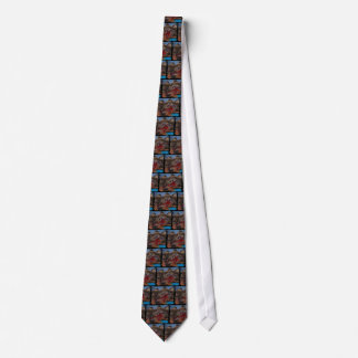 Guardian Spirit Tie