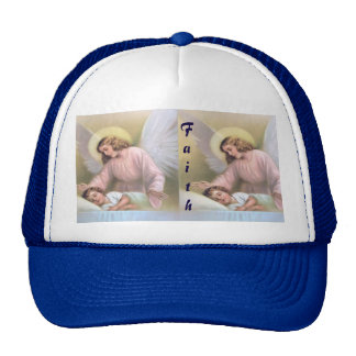 Guarding angel of children,vintage,reproduction, hats