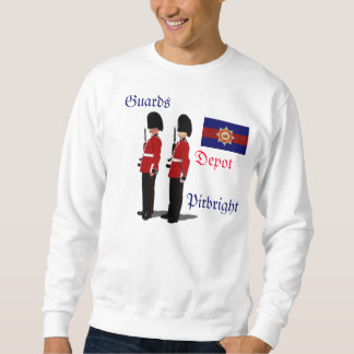 Guards Depot Pirbright Sweatshirt