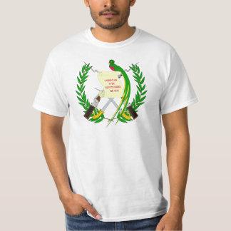 Guatemala  Coat of arms GT T-Shirt