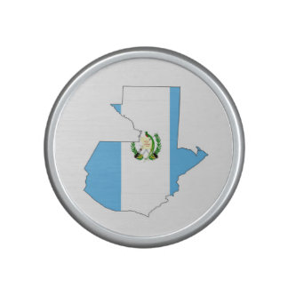 guatemala country flag map shape silhouette symbol speaker