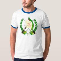 guatemala emblem shirts