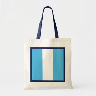 Guatemala Flag Bag