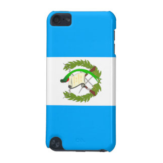 Guatemala Flag iPod Touch 5G Cover