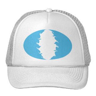 Guatemala Gnarly Flag Hat