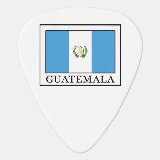 Guatemala Plectrum