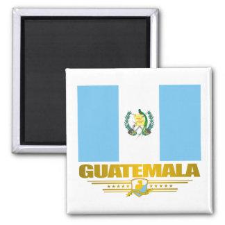Guatemala Pride Magnet