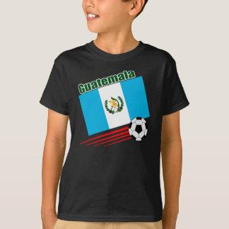 Guatemala Soccer Team T-Shirt
