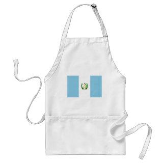 guatemala standard apron