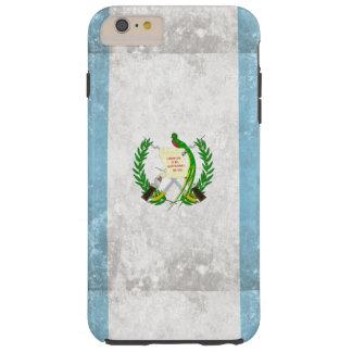 Guatemala Tough iPhone 6 Plus Case