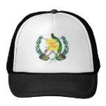 Guatemalan Coat of Arms Hat
