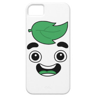 Guava Juice Challenges Green iPhone 5 Covers