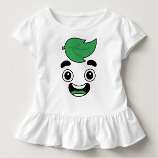 Guava Juice Challenges Green Toddler T-Shirt