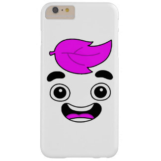 Guava Juice Challenges Purple Barely There iPhone 6 Plus Case