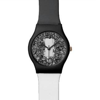Guazzabuglio Watch