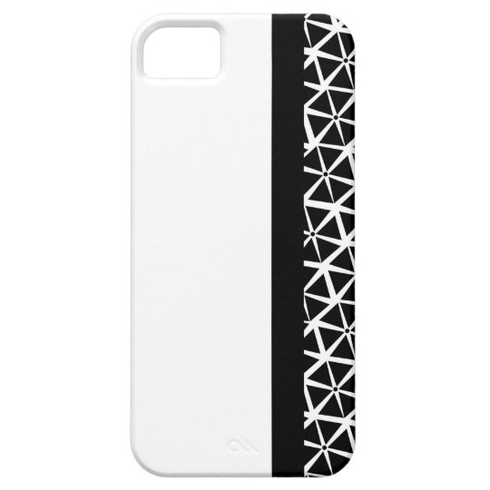 Gucci_Fall2014-inspired IPhone Case / BlackWhite