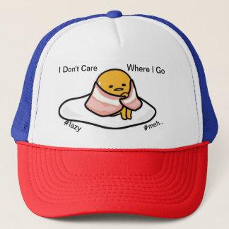 Gudetama Trucker Hat