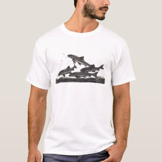 Gudgeon Fishing T-Shirt