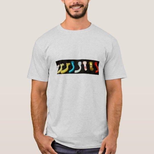 Guedels2 T-shirt