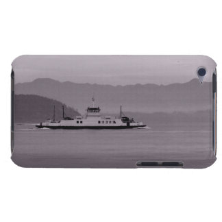 Guemes Island Ferry iPod Touch Cover