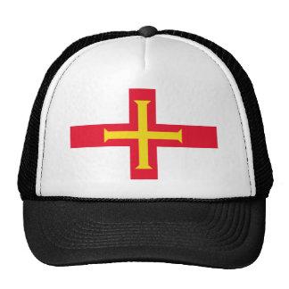 Guernsey Flag GG Cap