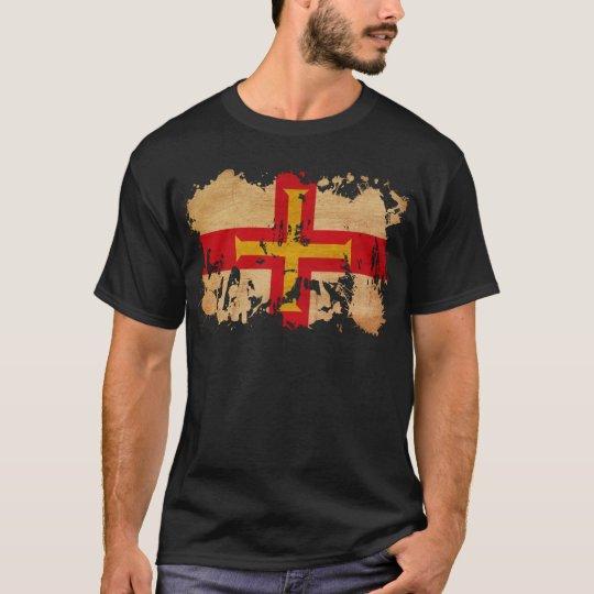 Guernsey Flag T-Shirt