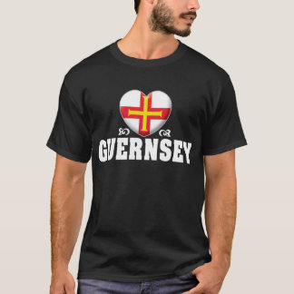 Guernsey Love C T-Shirt