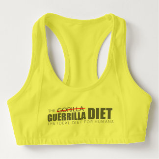 Guerrilla Diet Alo Sports Bra