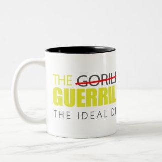 Guerrilla Diet Coffee Mug