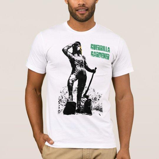Guerrilla Gardener T-Shirt