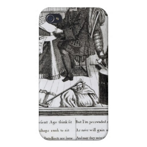 Guess at my Meaning, 1709 iPhone 4 Cases
