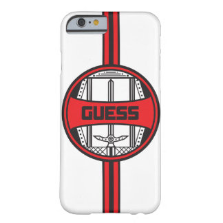 Guess Barely There iPhone 6 Case