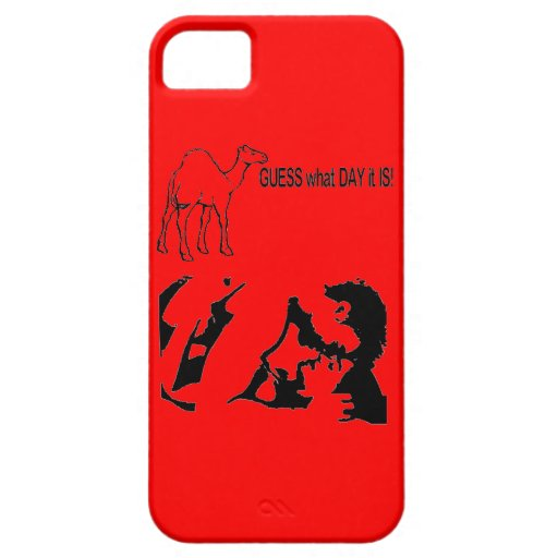 Guess! Case For iPhone 5/5S