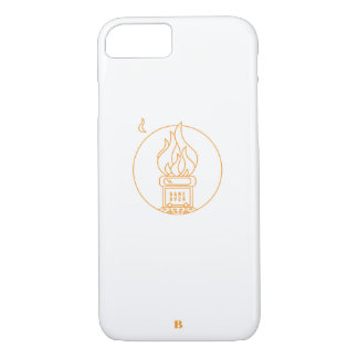 Guess The Band V1 iPhone 7 Case