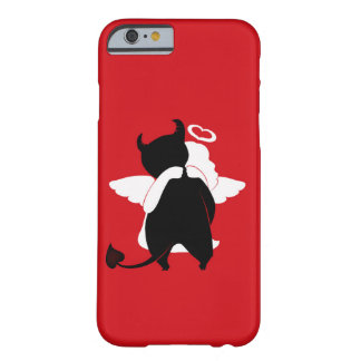Guess the Evil One Barely There iPhone 6 Case