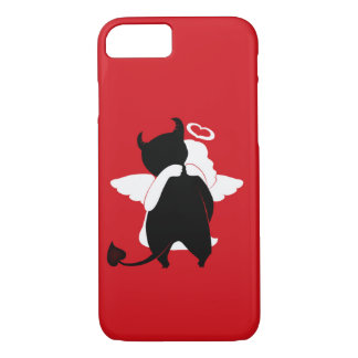 Guess the Evil One iPhone 7 Case